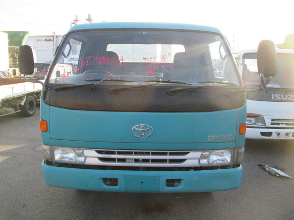 TOYOTA DYNA CHASSIS